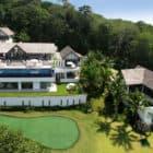 Villa Chan Grajang (1)