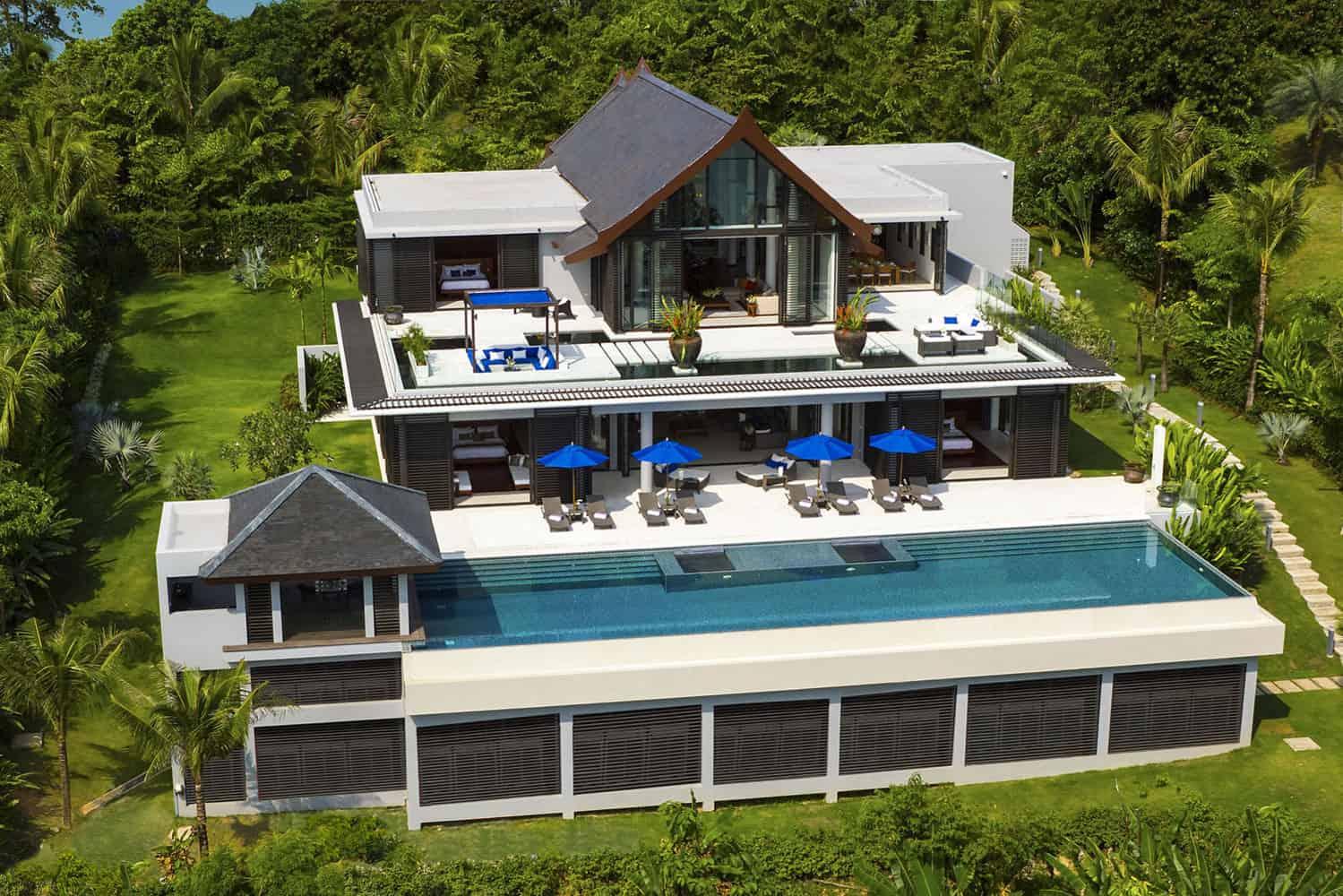 Villa Padma