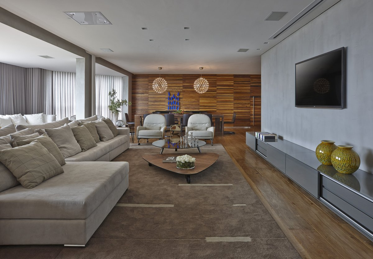 Apartment LA by David Guerra