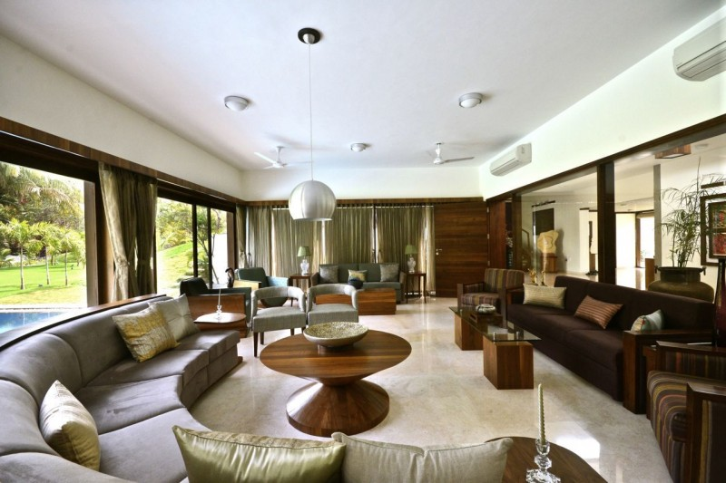 aranya house by modo designs
