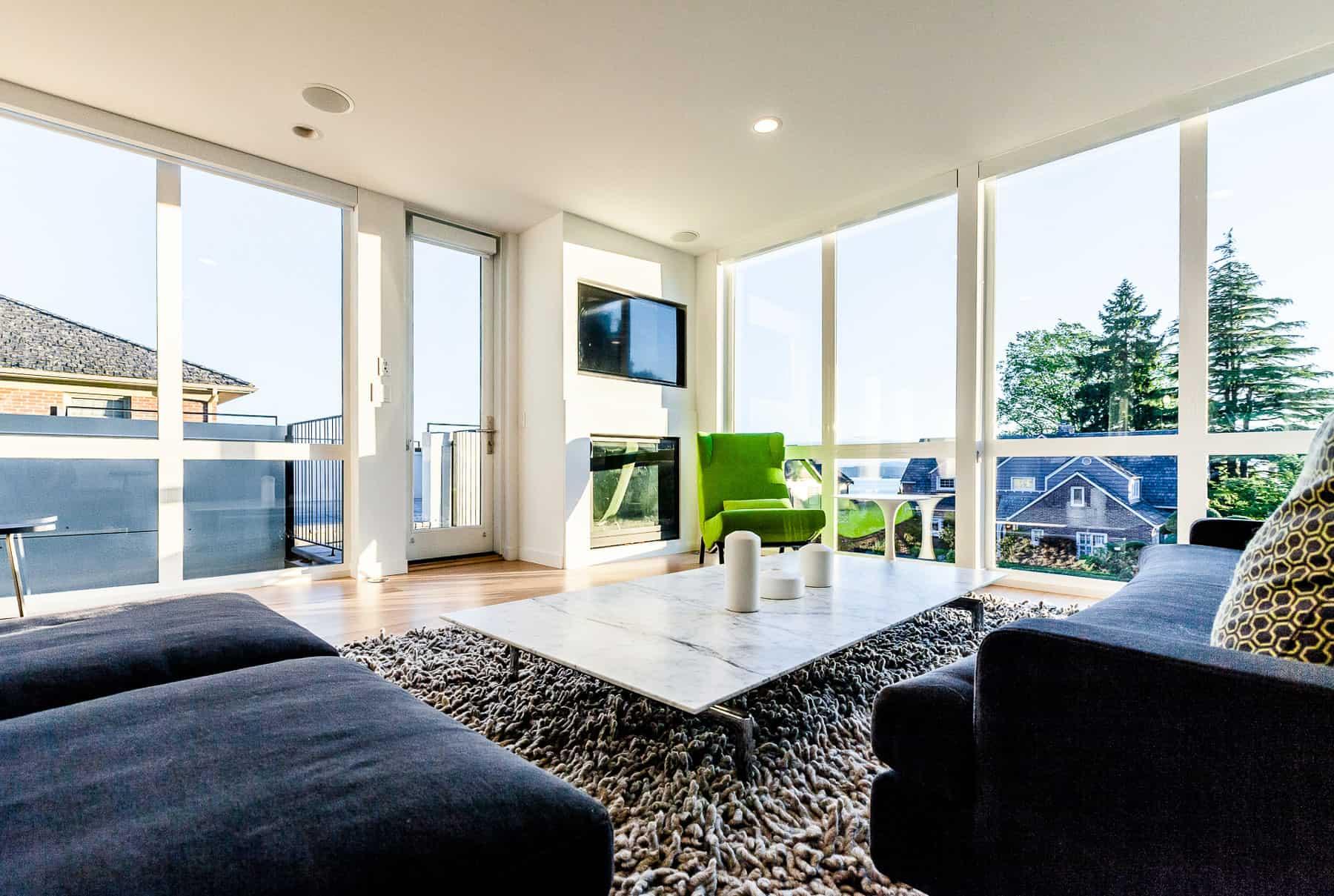 Aurea Residence by Chris Pardo Design: Elemental Architecture