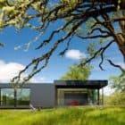 Burton Residence by Marmol Radziner (2)