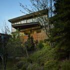 Hillside Modern by DeForest Architects (1)