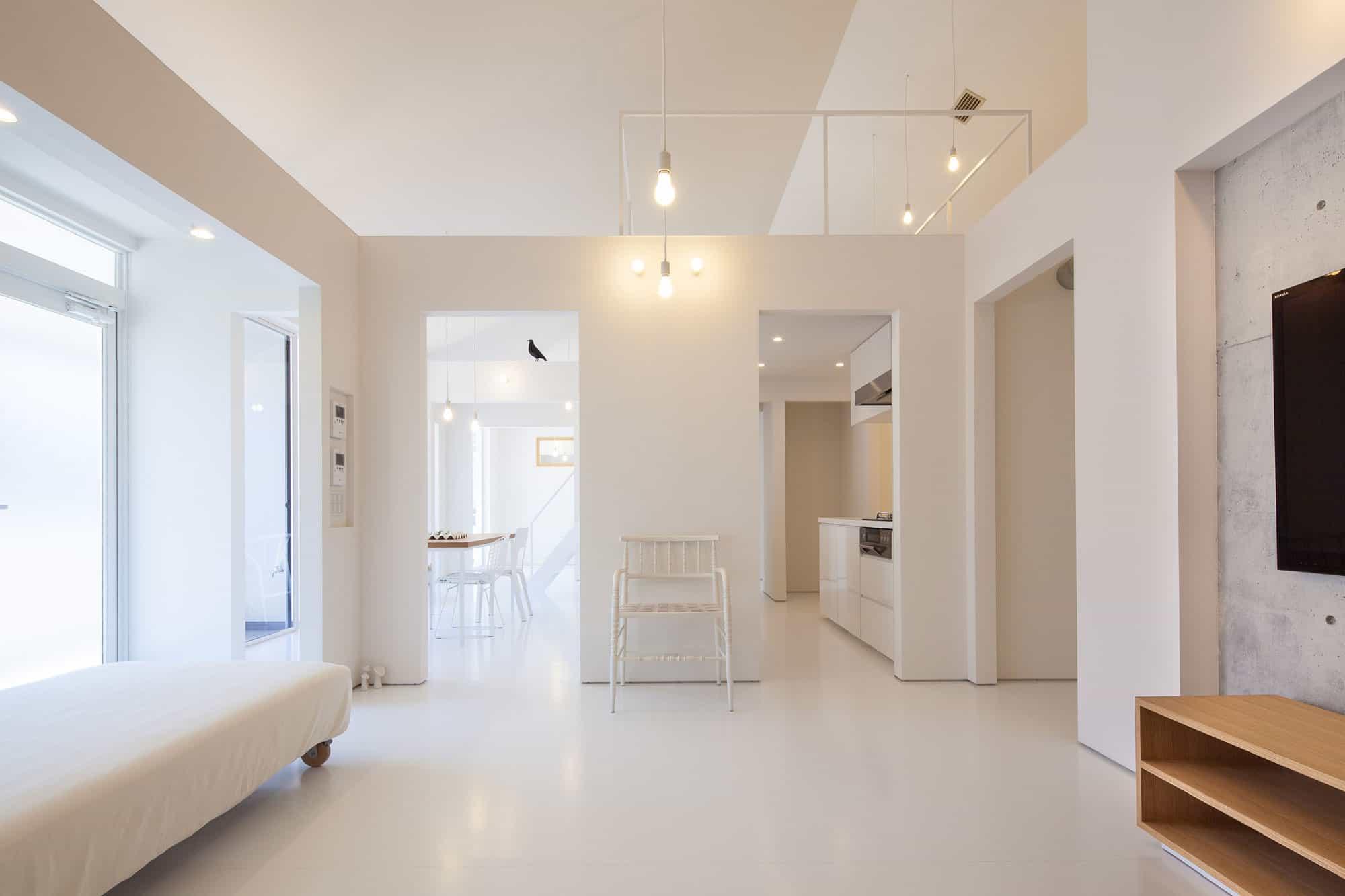 House in Takamatsu by Yasunari Tsukada Design (1)