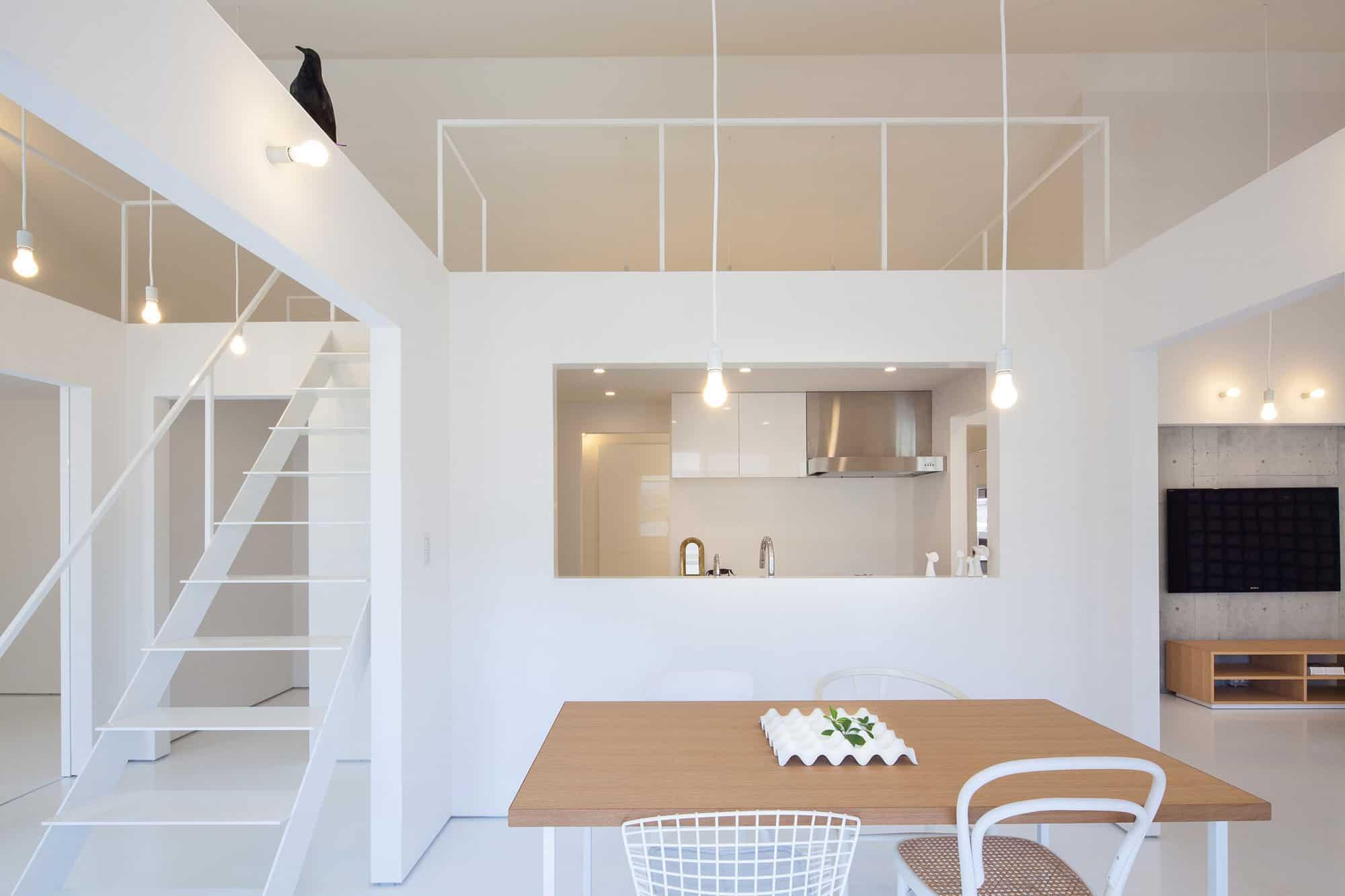 House in Takamatsu by Yasunari Tsukada Design (4)