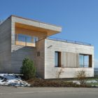 House Weinfelden by K m Architektur (1)