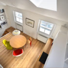 Loft Space in Camden by Craft Design (1)