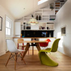 Loft Space in Camden by Craft Design (3)
