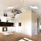 Loft Space in Camden by Craft Design (4)