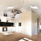 Loft Space in Camden by Craft Design (4)