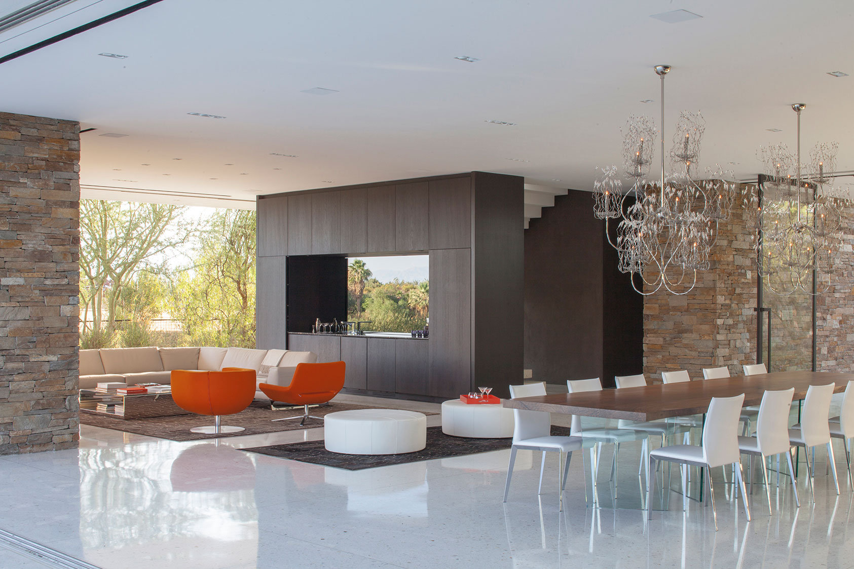 Madison House by XTEN Architecture
