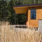 Pine Forest Cabin by Balance Associates Architects (5)