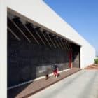 House in Talmei Elazar by Dan Hila Israelevitz Architects (3)