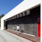 House in Talmei Elazar by Dan Hila Israelevitz Architects (4)