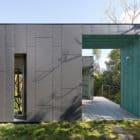 Taringa House by Loucas Zahos Architects (3)
