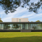 Tred Avon River House by Robert M Gurney Architect (2)
