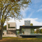 Tred Avon River House by Robert M Gurney Architect (4)