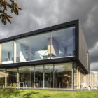 Villa V by Paul de Ruiter Architects (2)