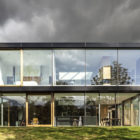 Villa V by Paul de Ruiter Architects (3)