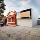 Westbury Crescent Residence by David Barr Architect (1)