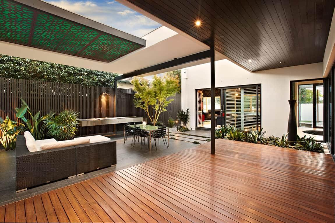 outdoor space design ideas - 500×400