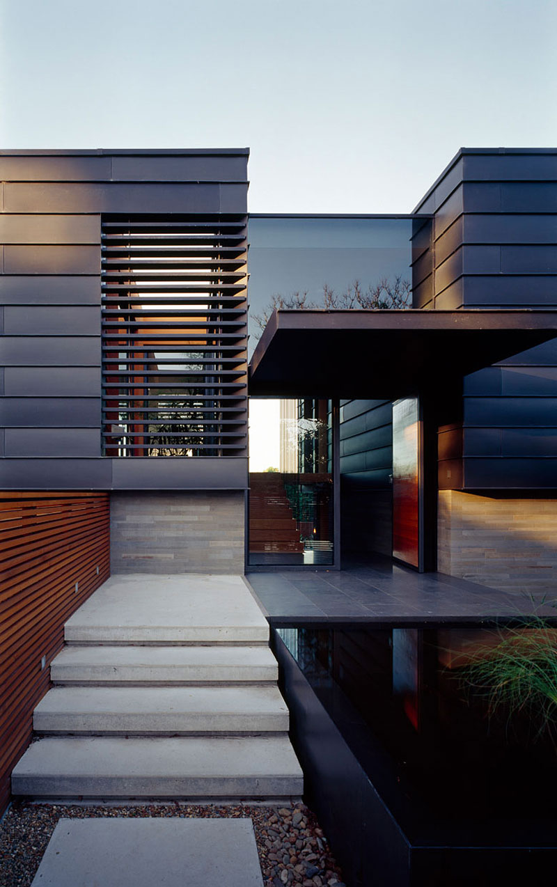Balmoral House by Fox Johnston Architects (2)