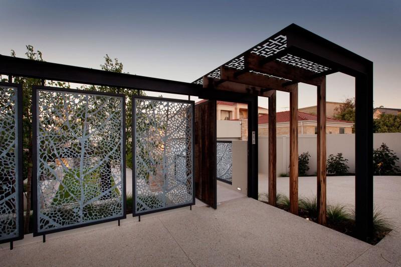 Bicton By Ritz Exterior Design