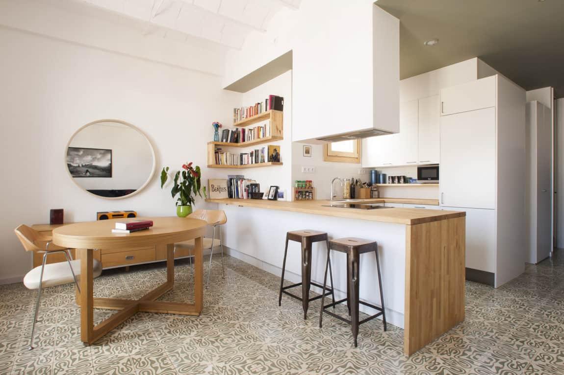 Casa Jes by Nook Architects