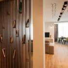 Cozy Studio Apartment in Odessa (3)