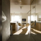 Dubrovka Apartment by Za Bor Architects (1)