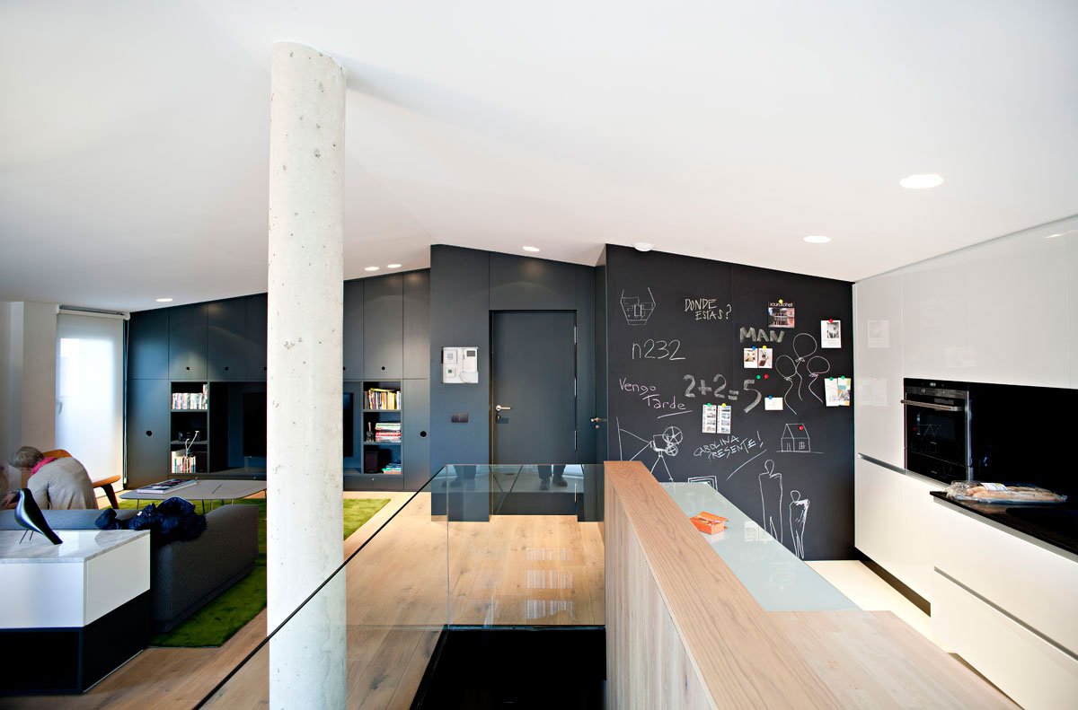 Duplex in Arnedo by n232 Arquitectura