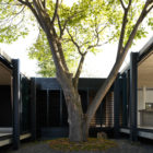 Elm & Willow House by Architects EAT (1)