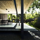 Elm & Willow House by Architects EAT (5)