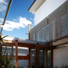 Freshwater House by Brewster Hjorth Architects (4)