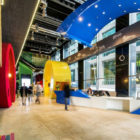 The Google Dublin Campus by Camenzind Evolution (4)