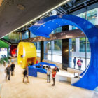 The Google Dublin Campus by Camenzind Evolution (5)