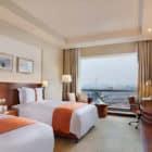 Holiday Inn Shanghai Pudong Kangqiao (3)