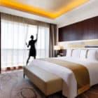 Holiday Inn Shanghai Pudong Kangqiao (4)