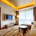 Holiday Inn Shanghai Pudong Kangqiao (5)