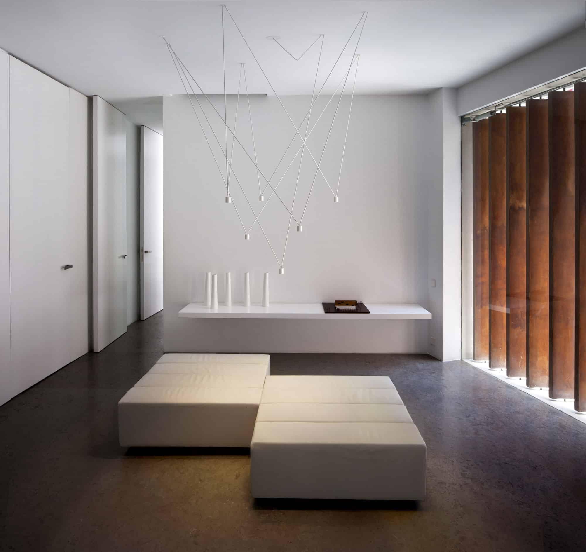 Home-Studio in El Carmen by Ramon Esteve Estudio