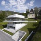 House by the Lake by Marte.Marte Architekten (1)