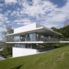 House by the Lake by Marte.Marte Architekten (5)
