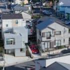 House in Chayagasaka by Tetsuo Kondo Architects (1)
