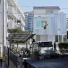 House in Chayagasaka by Tetsuo Kondo Architects (2)