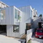 House in Chayagasaka by Tetsuo Kondo Architects (3)