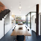House in a Warehouse by Splinter Society Architecture (5)