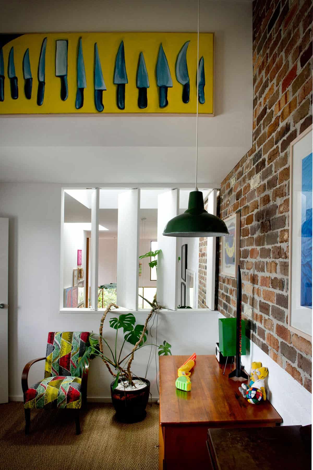 Marrickville House by  David Boyle Architect (12)