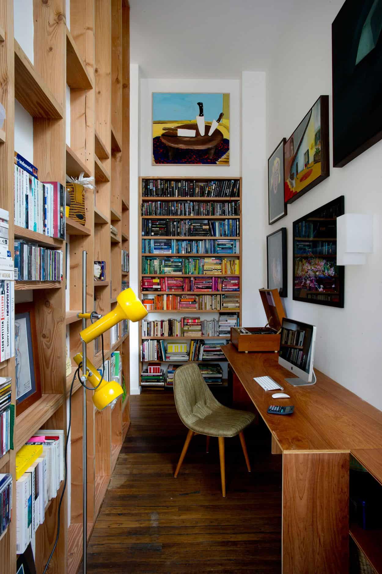 Marrickville House by  David Boyle Architect (14)