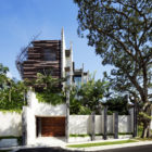 Nest House by WOHA Architects (1)