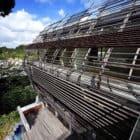 Nest House by WOHA Architects (2)